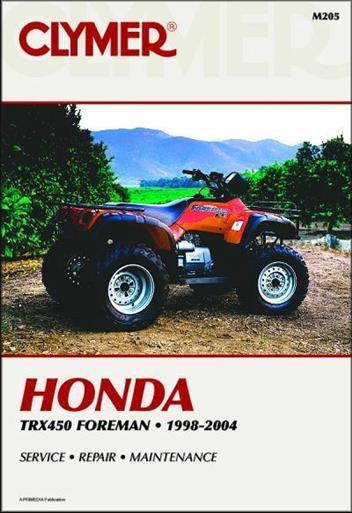 2002-2004 HONDA TRX 450FE//FM FOREMAN REAR HANDBRAKE CABLE