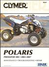 Polaris Predator Predator 500 ATV 2003 - 2007