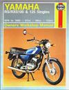 Yamaha RS100, RXS100, RS125 & RXS125 1974 - 1995