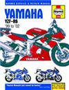 Yamaha YZF-R6 1999 - 2002 Haynes Owners Service & Repair Manual