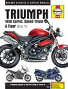 Triumph 1050 Sprint, Speed Triple & Tiger 2005 - 2013